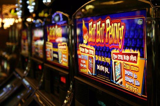 Процент отдачи в казино Azino существует?