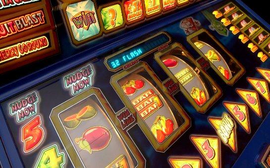 Лови момент с игровыми автоматами Плей Фортуна