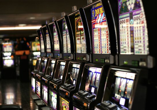 Популярные игровые автоматы от казино Вулкан 777