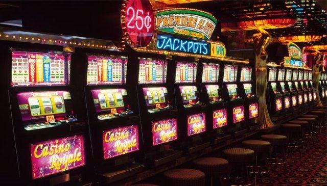 Официальный сайт и надежные зеркала казино Vulcan Neon