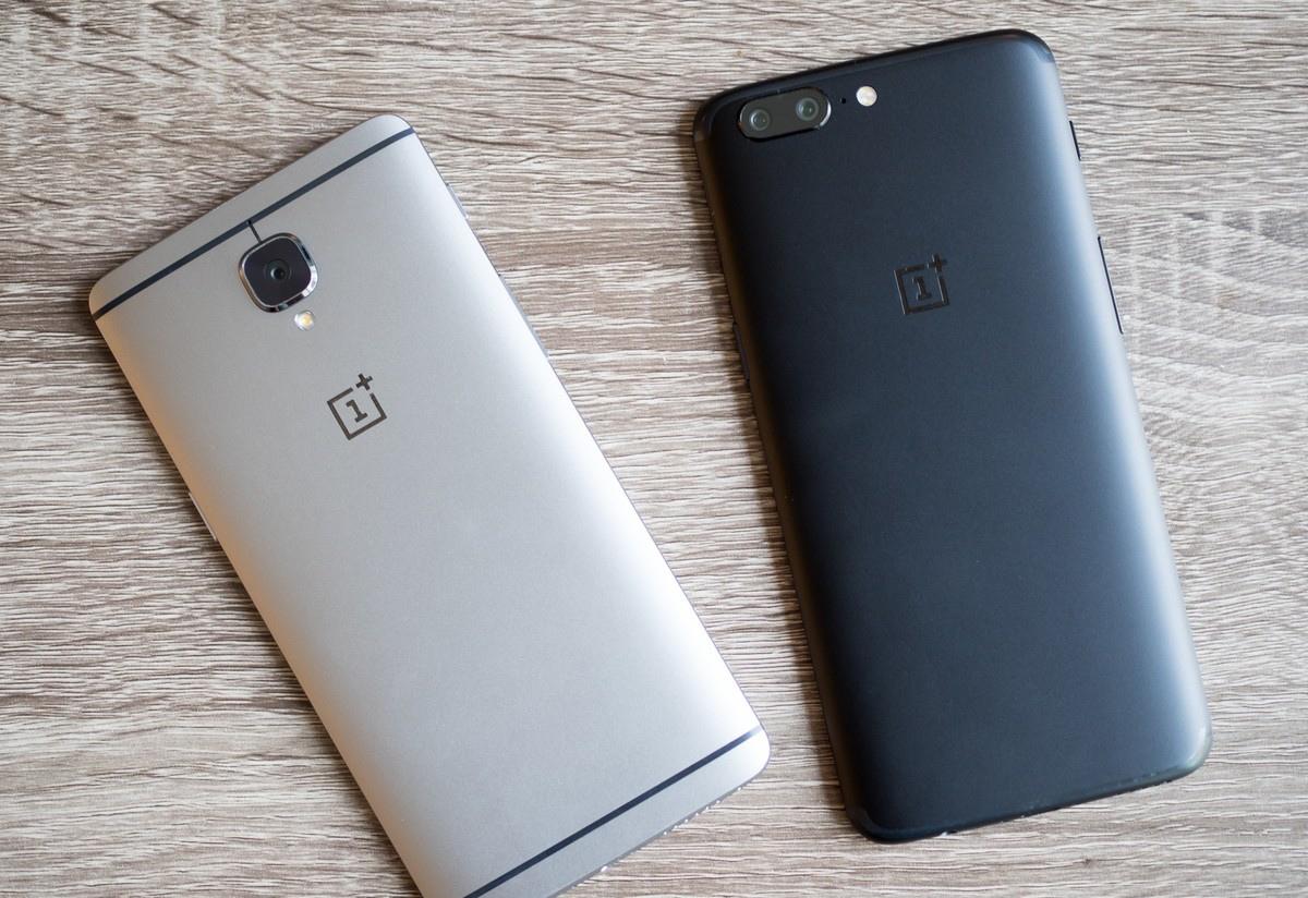 Смартфон нового поколения OnePlus – это идеальный выбор