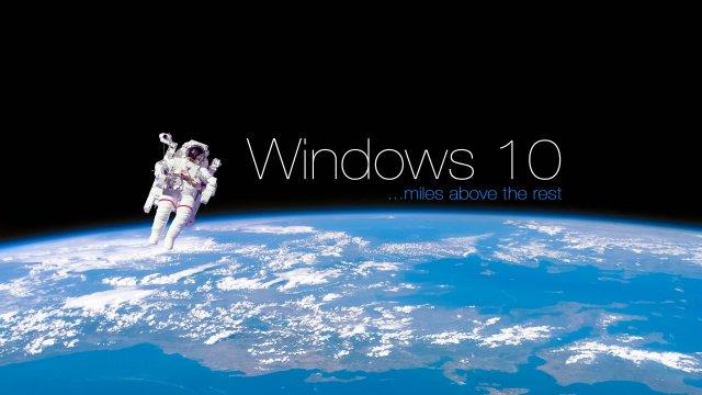 До 16 января можно будет обновиться до Windows 10