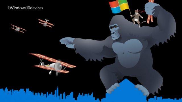 Microsoft выпустит новую инсайдерскую сборку в эту среду?