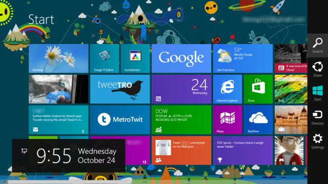 Закончилась основная поддержка Windows 8.1