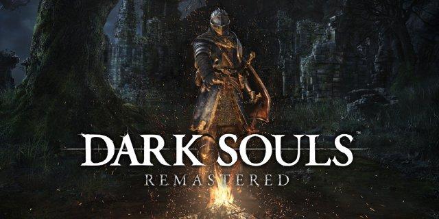 Анонсирован ремастер игры Dark Souls