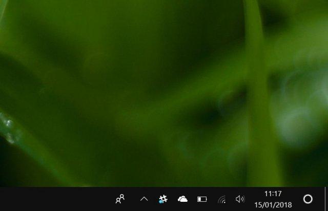 Cortana теперь будет находиться в Центре уведомлений