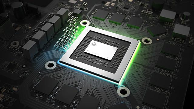 Microsoft уже работает над новым Xbox