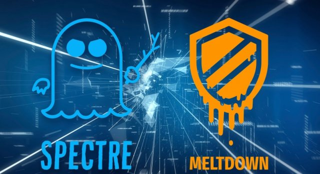 Microsoft выпустила новые обновления для Windows 10 против Meltdown и Spectre