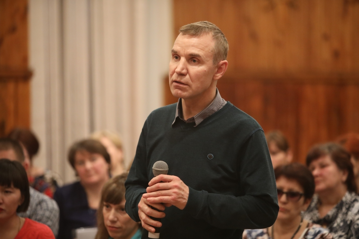 Учителя Звериноголовской школы записали новое обращение к Путину и готовы не выйти на работу с 22 января