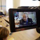 «Потускневший взгляд, соцсети»: и.о. директора департамента образования Зауралья о нападениях в российских школах