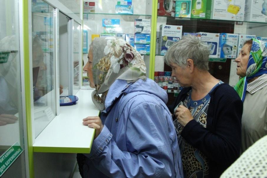 На «Старшее поколение» в Курганской области выделят 4,5 млн рублей
