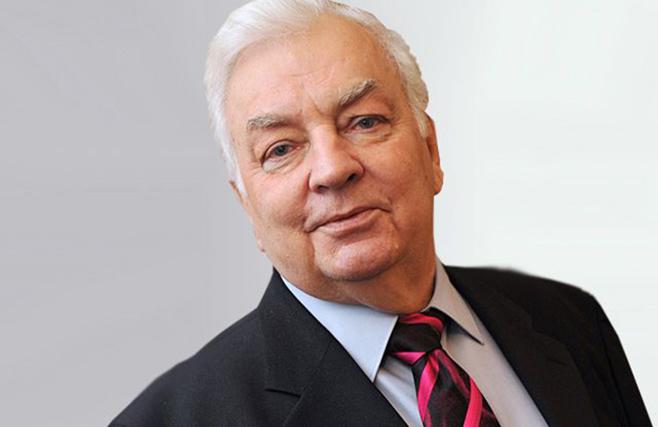Умер легендарный актер Михаил Державин