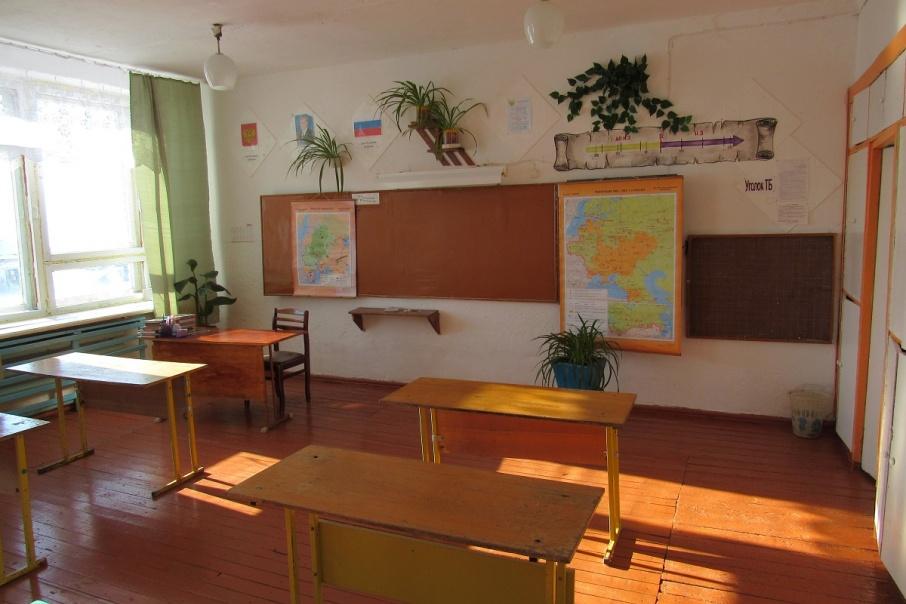 Школьников оставили дома из-за сильных морозов в Курганской области