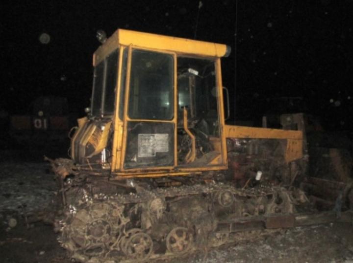 В Кургане расследуют смерть мужчины на Шуховском полигоне