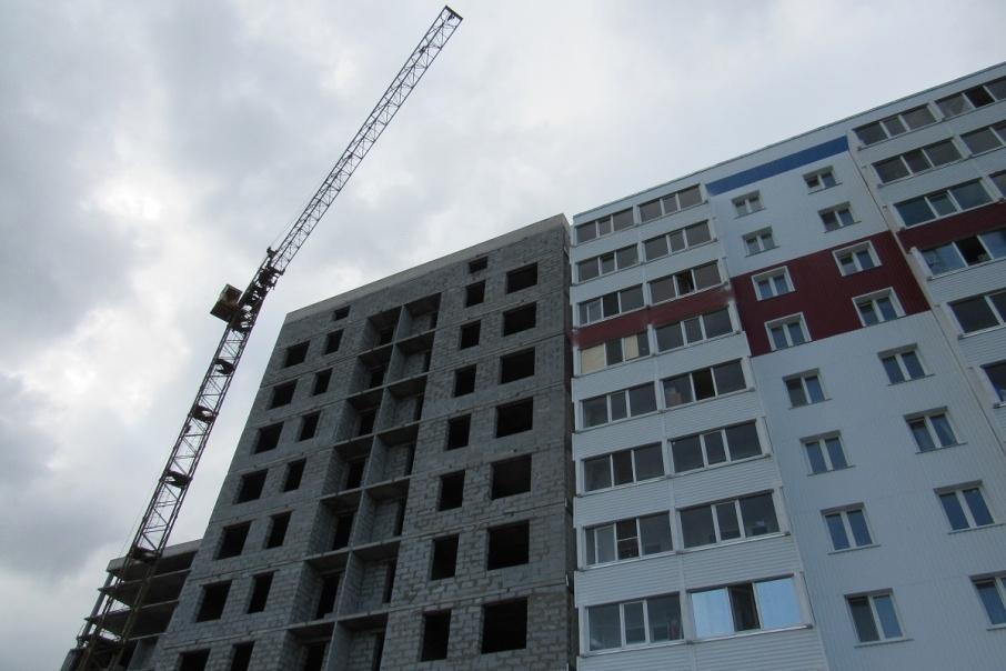 В прошлом году для детей-сирот в Зауралье купили 656 квартир