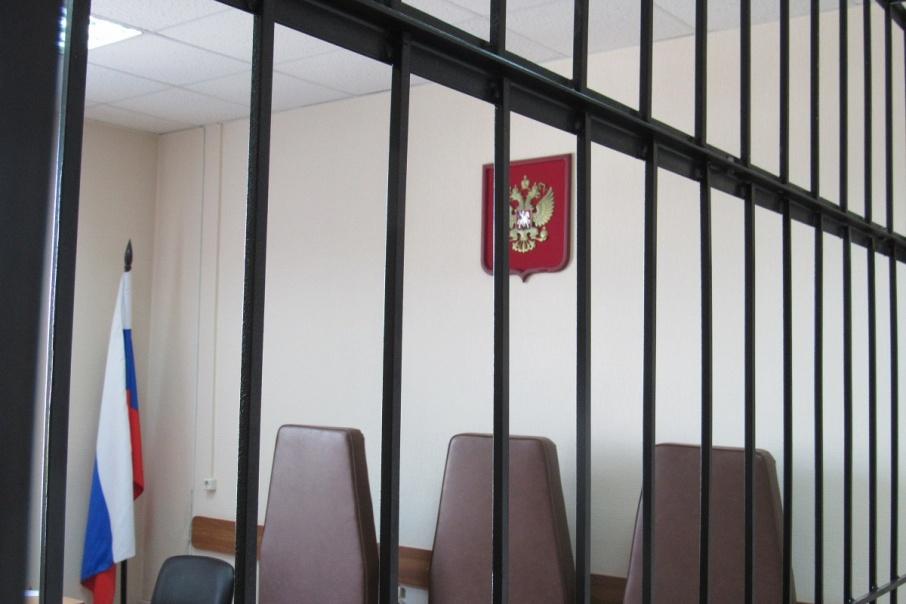 В Катайске отца приговорили к 10 годам за убийство сына
