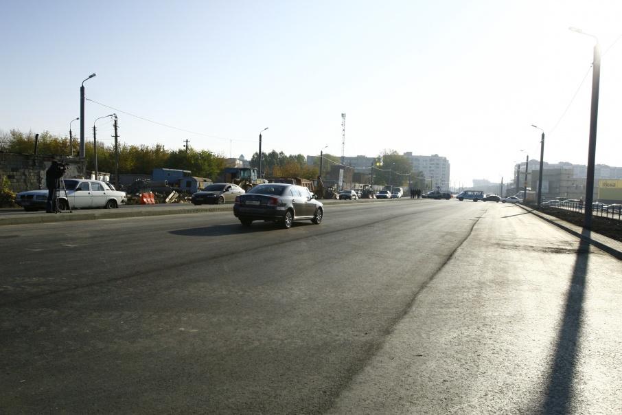 В Кургане сбили пешехода