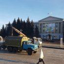 1 февраля из-за врезки новой трубы в домах Кургана останутся без холодной воды