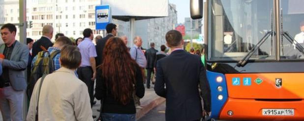 «КАМАЗ-Лизинг» требует вернуть 190 челнинских автобусов