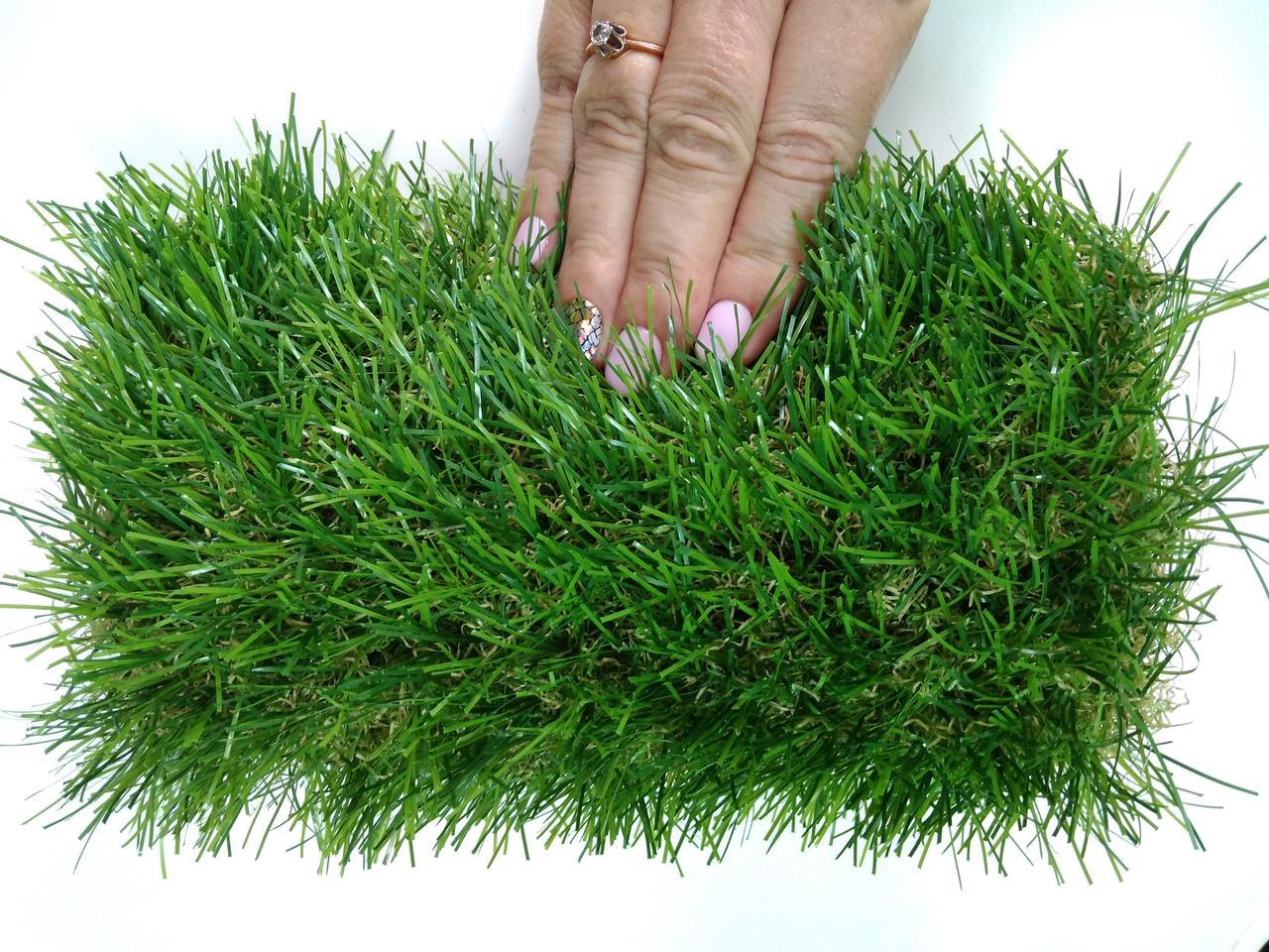 Искусственная трава для спортивных площадок и не только