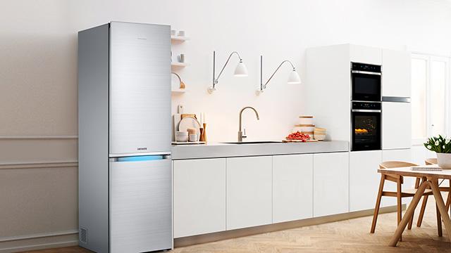 Холодильник SAMSUNG RS57K4000SA: обзор и отзывы