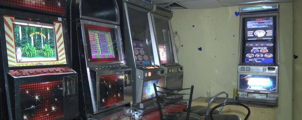 В Южно-Сахалинске правоохранители пресекли деятельность подпольного казино