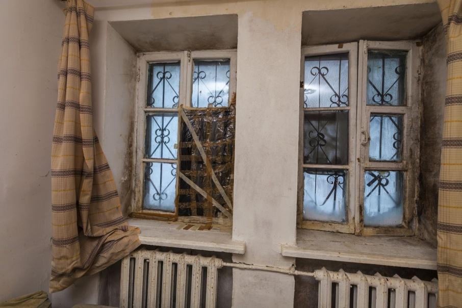 Администрация Кургана не оповестила жильцов аварийных домов о сносе