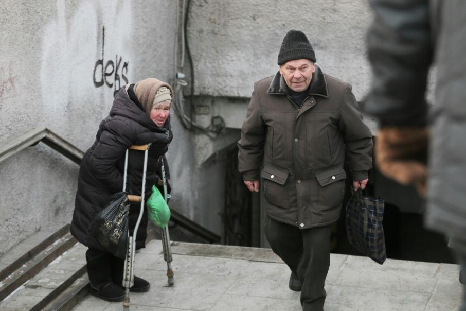 Зауралье — один из худших регионов по уровню жизни в России