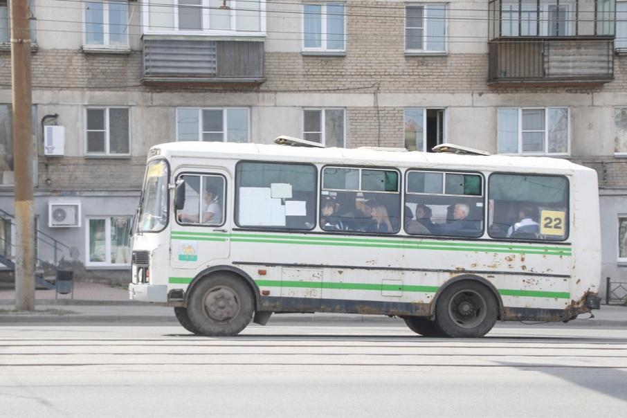 ГИБДД Зауралья будет ловить водителей автобусов, нарушающих ПДД