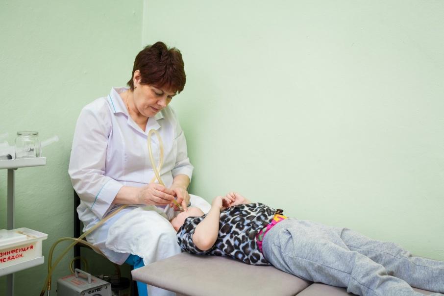 Скачок заболеваемости среди детей: в Шадринске сложилась эпидемическая ситуация по ОРВИ
