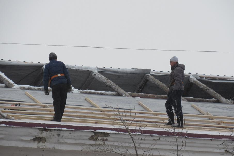 С 2016 года на капитальный ремонт в Курганской области ушло 880 млн рублей