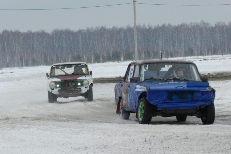 Самого быстрого автогонщика Урала и Сибири определят в Кургане