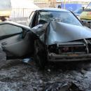 Травмировал пассажира и скрылся: ГИБДД ищет очевидцев ДТП в Кургане