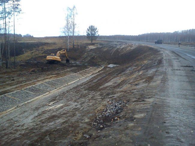 С 2014 года в Зауралье построили 131 километр дорог — как расстояние от Кургана до Шаринска