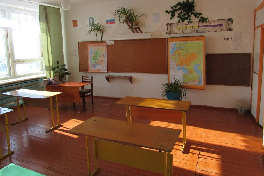 В восьми школах Кургана приостановили занятия из-за ОРВИ
