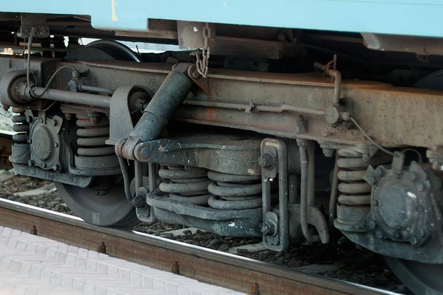 Искренне удивлялась и шутила: в Кургане задержали женщину, которая могла выбросить ребенка из поезда