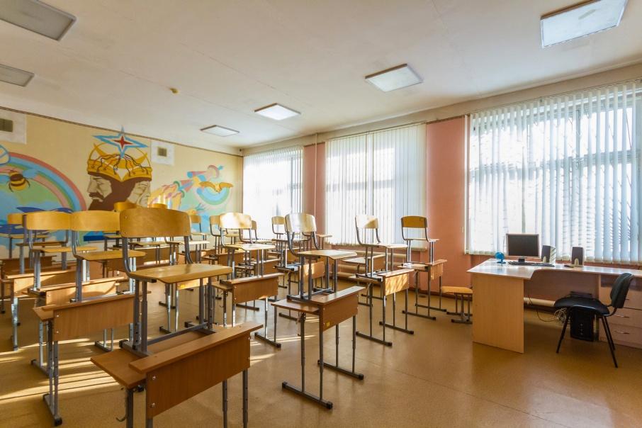 Все школы Шадринска с 17 февраля закрываются на карантин