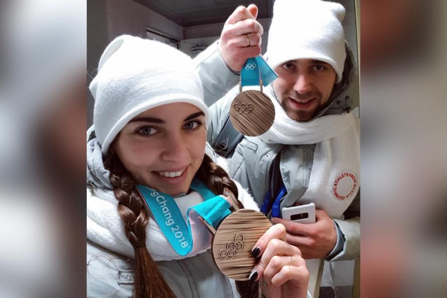 CAS лишил российских керлингистов олимпийской медали