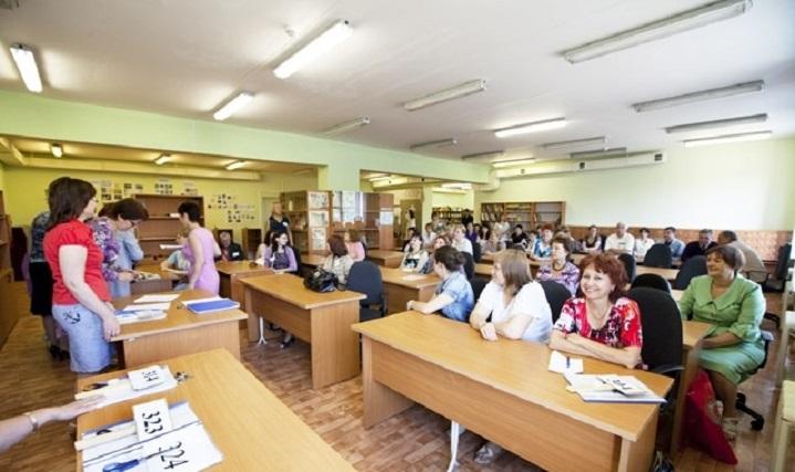Родители в Зауралье войдут в положение детей и напишут сочинение на тему «Почему я боюсь экзаменов»