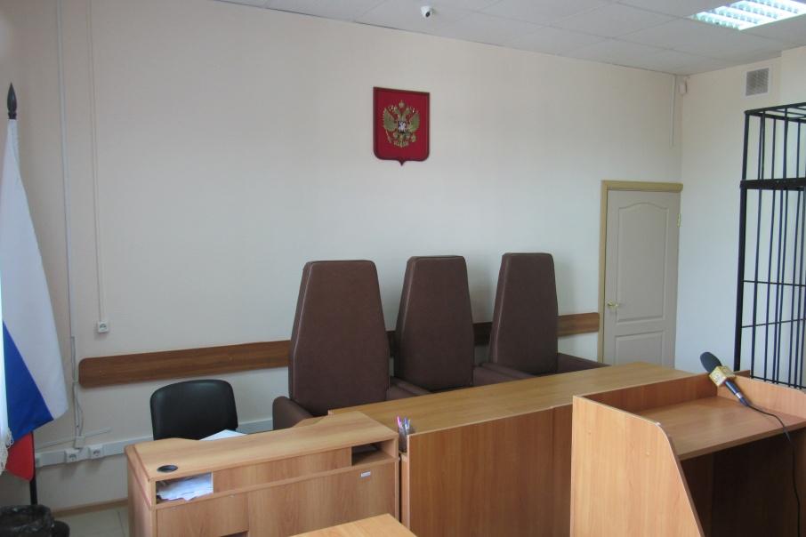 Дело экс-начальника железнодорожной станции Утяк, обвиненного в растрате имущества, передано в суд