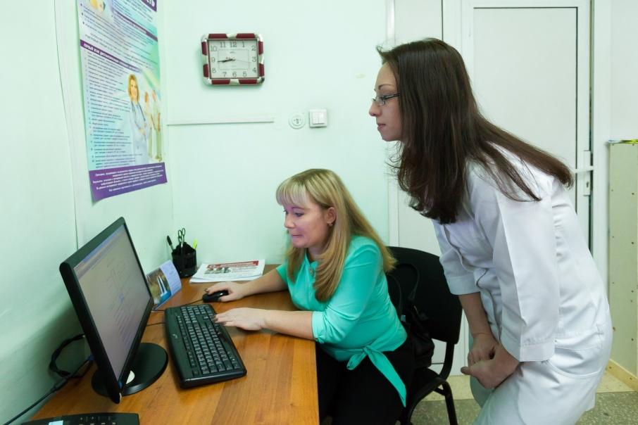 Поменьше солярия и сигарет: курганцев проверят на онкологию