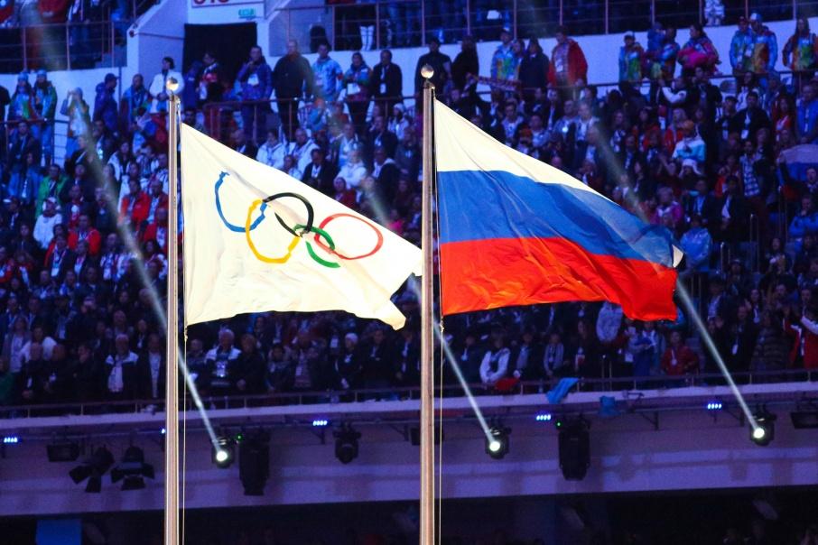 CAS отменил санкции МОК против 28 российских спортсменов