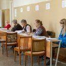 Курганская администрация назвала места, где принимают заявления о голосовании не по прописке