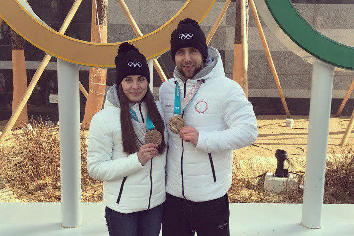 Российская делегация на Олимпиаде подтвердила, что кёрлингист Крушельницкий употреблял мельдоний