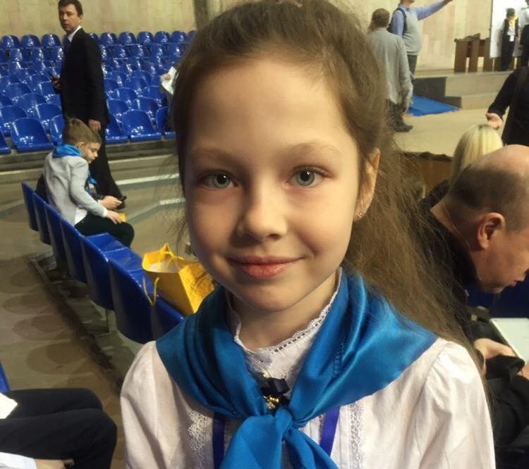 «Мамы не успевают за ними с калькулятором»: Настя Сочнева представила Курган на чемпионате России