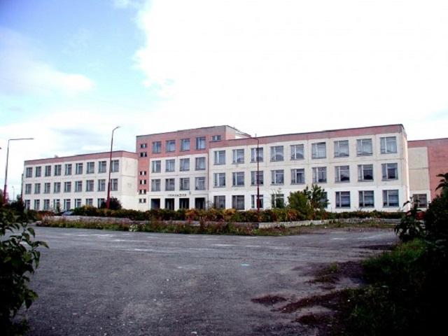 Гимназию №19 в Кургане закрыли на карантин