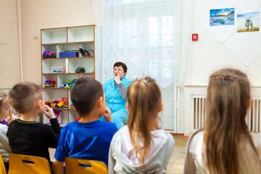 Количество закрытых классов в курганских школах сократилось до 44