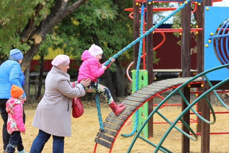 На скверы и парки Шадринска и Далматовского района Зауралья потратят 3 миллиона рублей