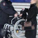 Полицейские в Набережных Челнах вернули детскую инвалидную коляску
