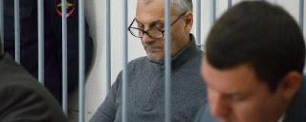 Защита по делу экс-губернатора Хорошавина подала апелляцию
